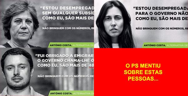 533bdf07c O Partido Socialista continua a Mentir aos Portugueses... Maria diz que  prestava serviços